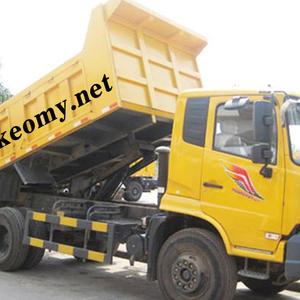 XE BEN DONGFENG 8 TẤN  YC6J180 - 331003
