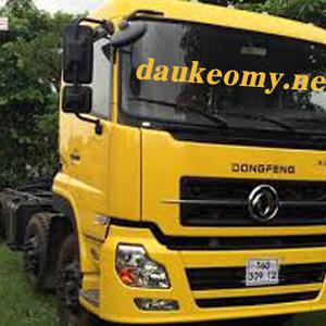 XE DONGFENG HOÀNG HUY 4 CHÂN (8X4) L3401004