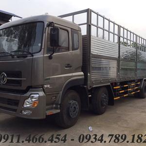 Xe Tải DongFeng Hoàng Huy B210 - 10.6 Tấn1005