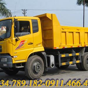 XE TẢI BEN DONGFENG L300-20 VUÔNG1050