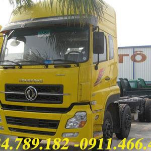 XE DONGFENG L315 - 18 TẤN986