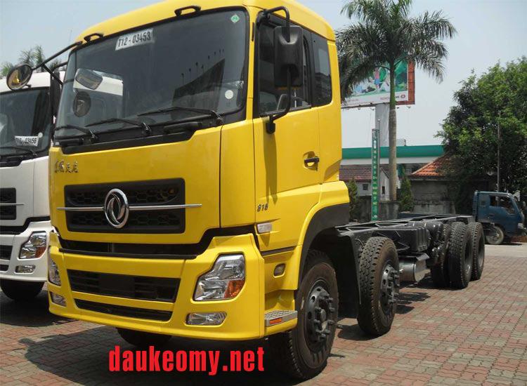 XE DONGFENG L315 - 18 TẤN