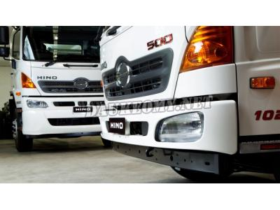 Xe tải Hino 500 Series MDT