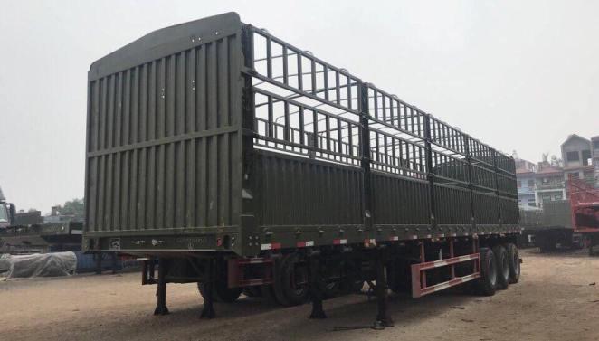 Mooc Lồng CIMC 32 tấn
