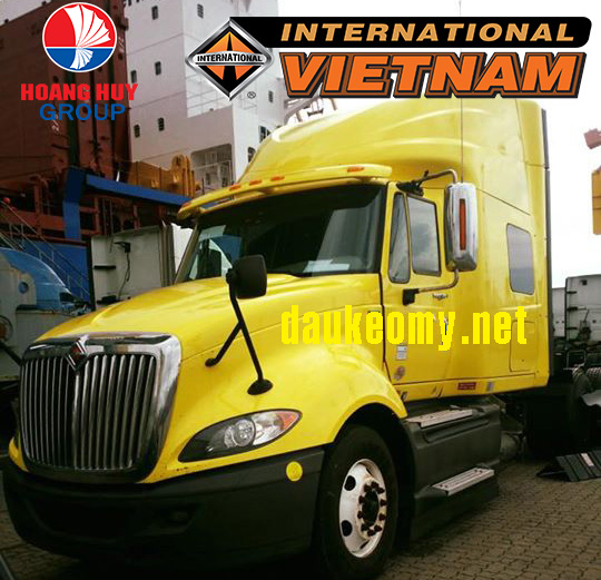 DAU KEO MY HOÀNG HUY INTERNATIONAL PROSTAR MAXXFORCE